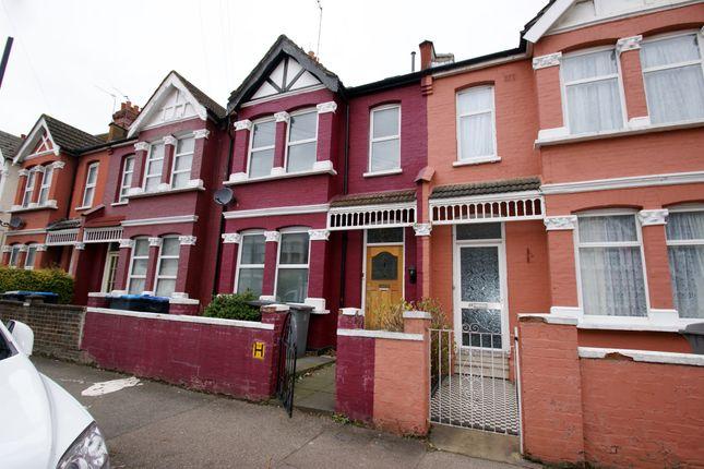 4 bed terraced house to rent in Hazeldean Road, London