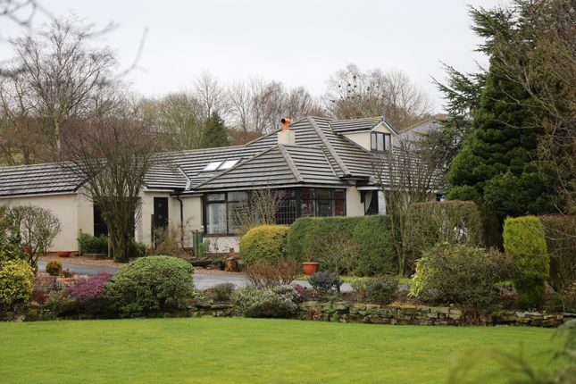 Thumbnail Detached bungalow for sale in Old Lane, Hawksworth, Guiseley, Leeds
