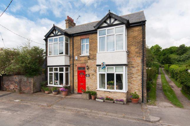 Thumbnail Property for sale in Mongeham Road, Great Mongeham, Deal