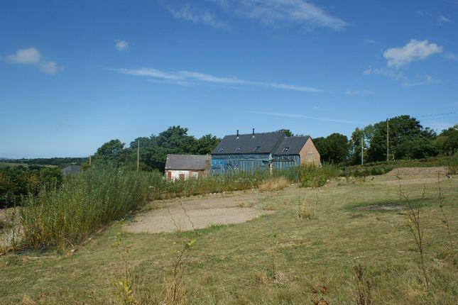 Thumbnail Detached house for sale in Capel Tygwydd, Newcastle Emlyn