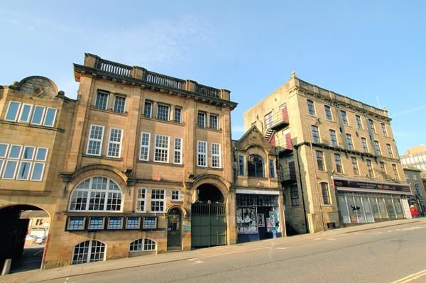Thumbnail Office to let in 12 Horton Street, Halifax