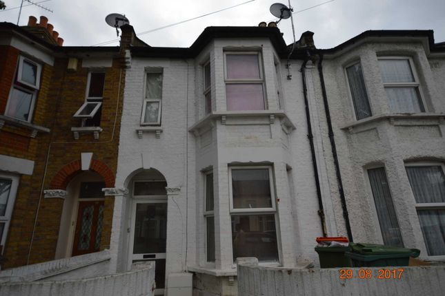 Thumbnail Semi-detached house to rent in Woodstock Road, London