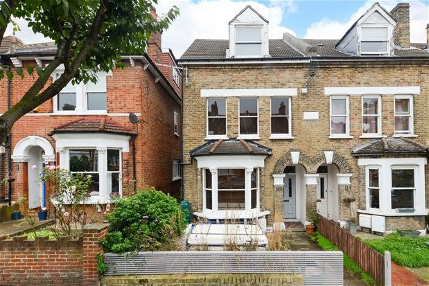 Thumbnail Semi-detached house for sale in Venner Road, London