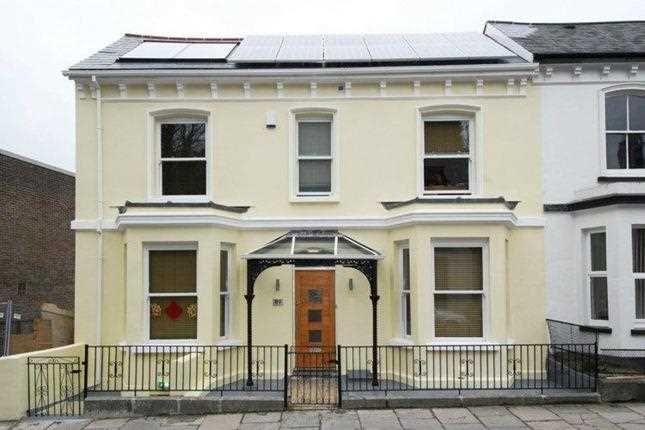 6 bed property to rent in Houndiscombe Road, Mutley, Plymouth PL4