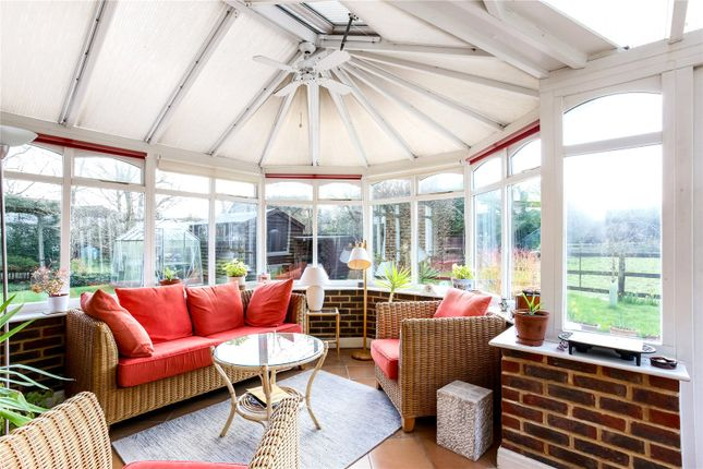 Conservatory of Fifield Road, Fifield, Maidenhead, Berkshire SL6