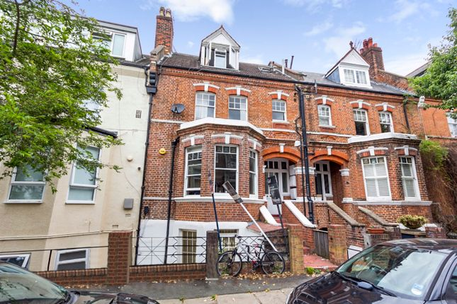 Thumbnail Flat for sale in Kingdon Road, West Hampstead, London