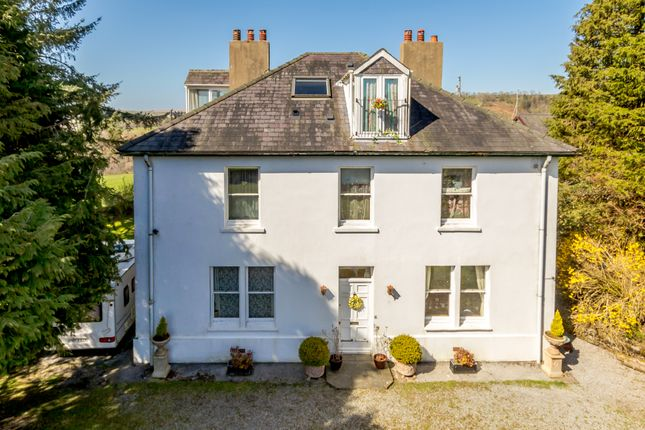 Thumbnail Detached house for sale in Gwernogle, Carmarthen