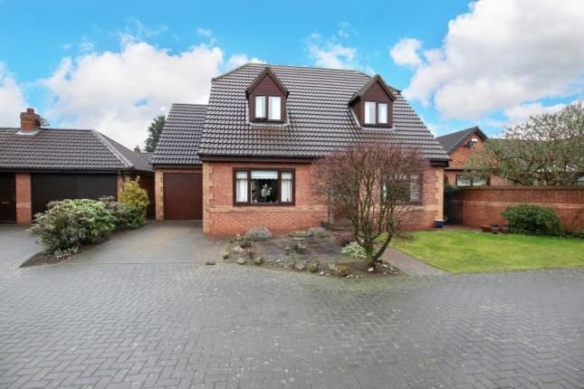Thumbnail Bungalow for sale in The Gardens, Bessacarr, Doncaster