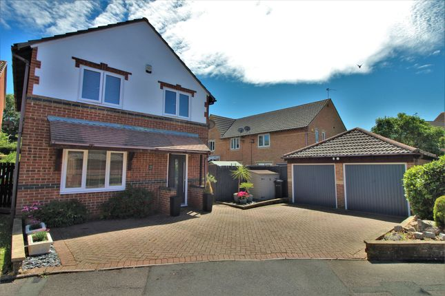 Thumbnail Detached house for sale in Blakesley Lane, Portsmouth