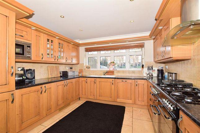 Kitchen of High Street, Milton Regis, Sittingbourne, Kent ME10