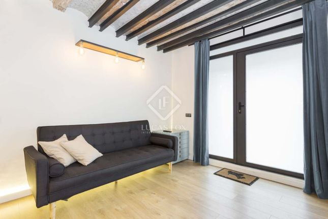 2 bed apartment for sale in Spain, Barcelona, Barcelona City, Gràcia, Bcn5261
