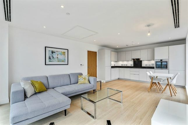 Thumbnail Flat to rent in 45 Cherry Orchard Road, Croydon, Surrey