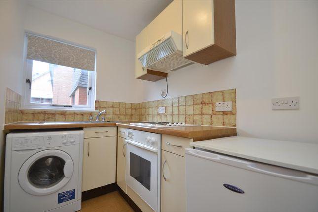 Kitchen of Ryeland Close, Yiewsley, West Drayton UB7