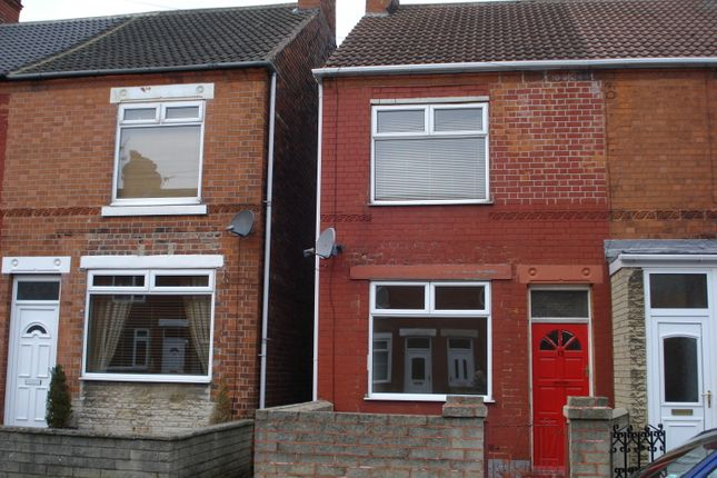 Thumbnail Terraced house to rent in Leopold Avenue, Sheffield