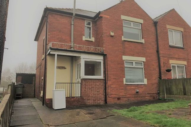 Thumbnail Property to rent in Wordsworth Avenue, Mansfield Woodhouse, Mansfield