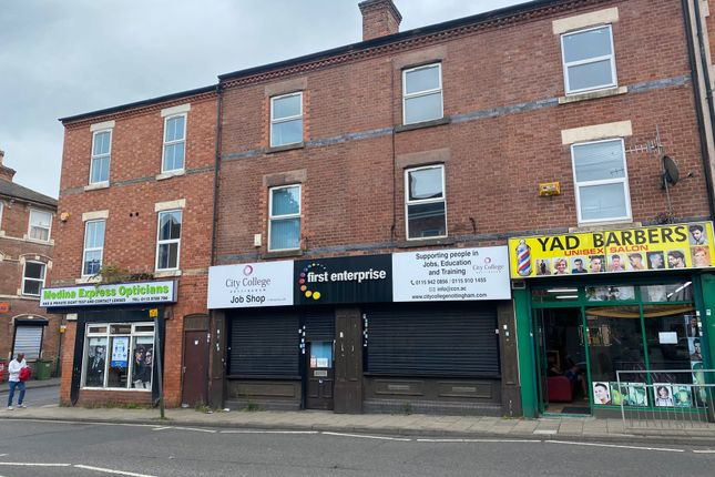 Thumbnail Office to let in Radford Road, Nottingham