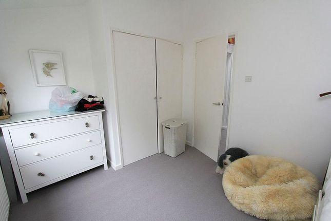 Bedroom 2 of Point Hill, Greenwich, London SE10