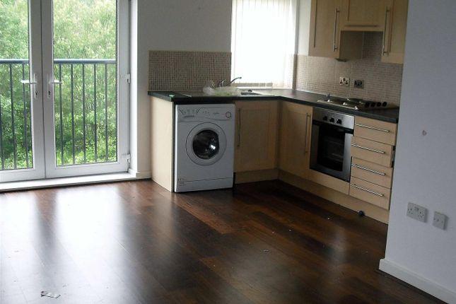 Thumbnail Flat to rent in Grimshaw Lane, Middleton, Manchester