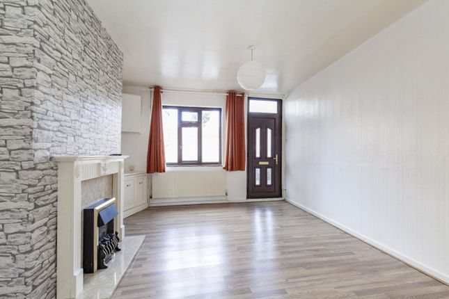 Lounge of Orchard Street, Rotherham S63
