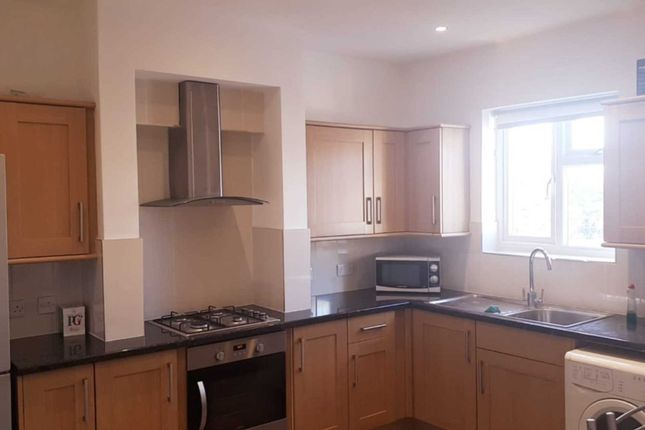 Thumbnail Flat to rent in Lessness Avenue, Bexleyheath