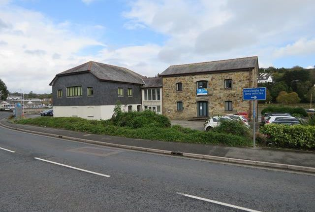 Thumbnail Office to let in Vivian House, Newham Road, Truro, Cornwall