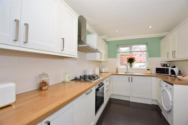 Kitchen/ Diner of Silver Hill Road, Willesborough, Ashford, Kent TN24