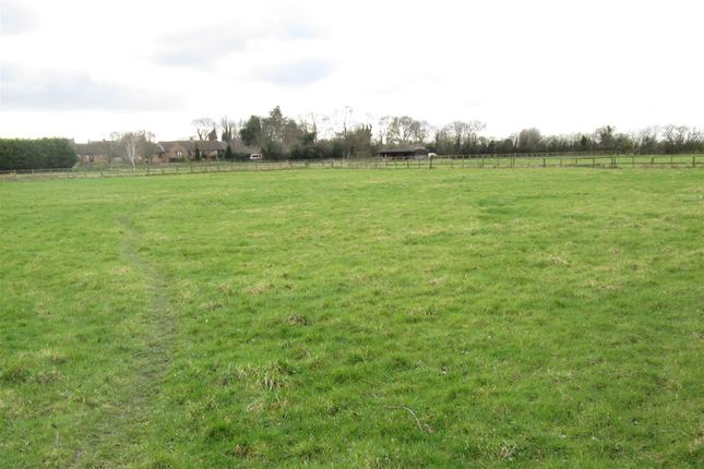 Thumbnail Land for sale in Land Off Friars Meadow, Hillfield, Selby