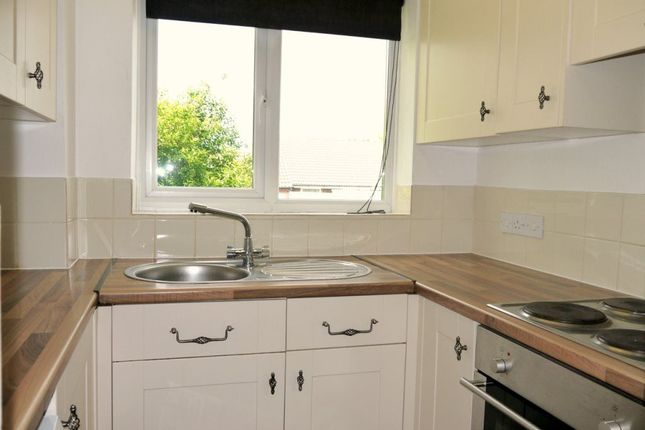 Thumbnail Property to rent in Y-Berllan, Llangyfelach, Swansea