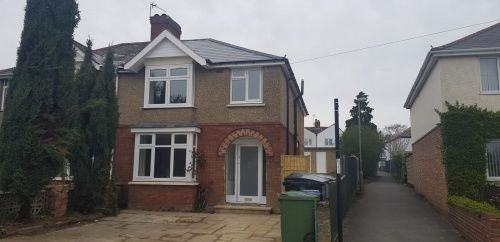 Thumbnail Detached house to rent in Newman Road, Littlemore, Oxford