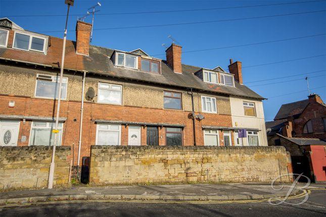 _Dsc0626-Hdr-1 of Bancroft Lane, Mansfield NG18