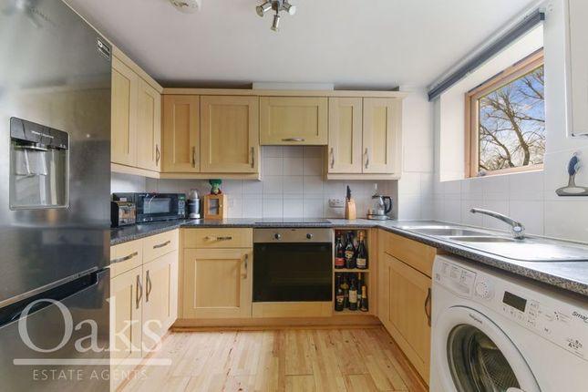 Kitchen of Harry Close, Croydon CR0