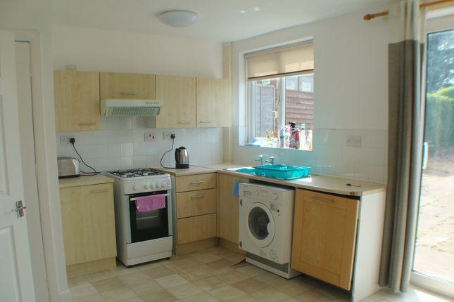 Kitchen of Dearmont Road, Longbridge B45