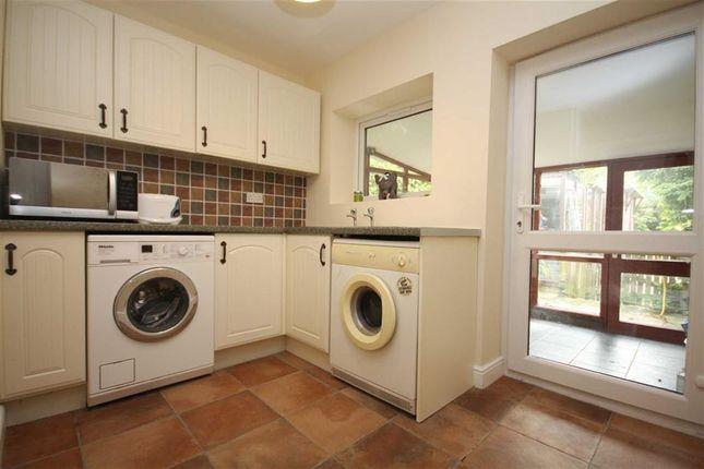 Utility Room of Moss Lane, Leyland PR25