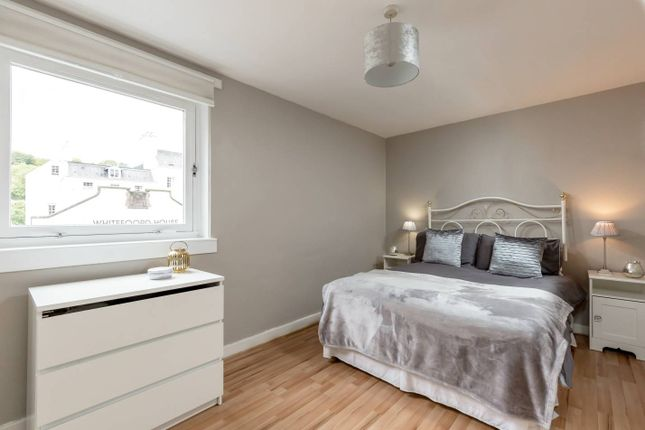 Thumbnail Flat for sale in 78/1 Canongate, Old Town