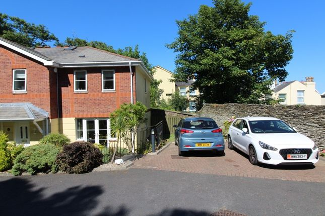 Thumbnail Flat for sale in 10 The Hollows, Douglas., Isle Of Man