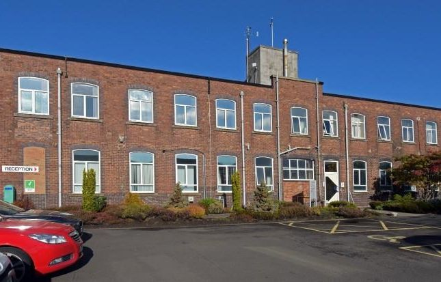 Thumbnail Office for sale in Roseland Hall, Earls Gate Park, Grangemouth