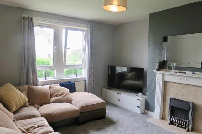 Lounge of Waddell Avenue, Airdrie ML6
