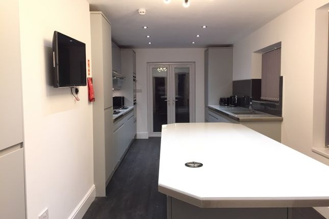 Thumbnail Property to rent in Addison Road, North Hill, Plymouth