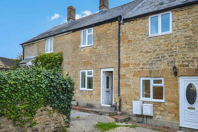 Thumbnail Cottage to rent in Middle Path, Crewkerne