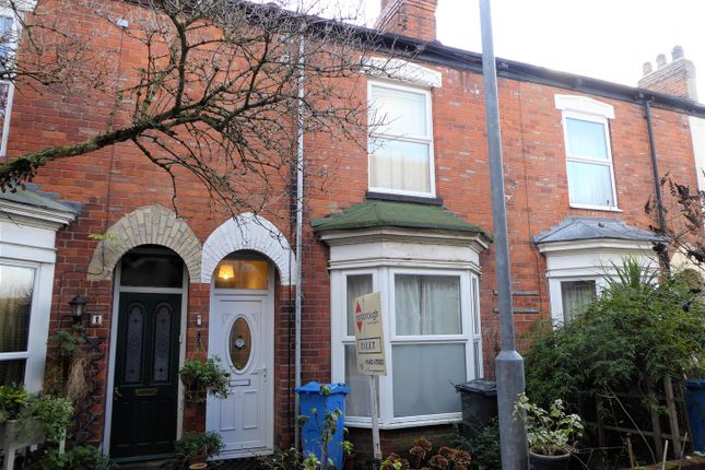 Thumbnail Property for sale in Dudley Avenue, Mayfield Street, Hull