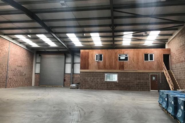 Thumbnail Industrial to let in Fairfield Business Park, Gwaelod-Y-Garth, Cardiff