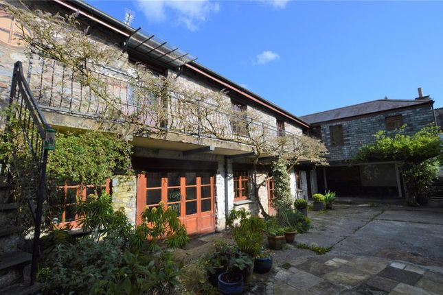 Thumbnail Property for sale in Fore Street, Buckfastleigh, Devon