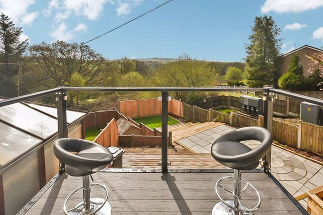 Thumbnail Semi-detached house for sale in Wellington Road, Chapeltown, Turton
