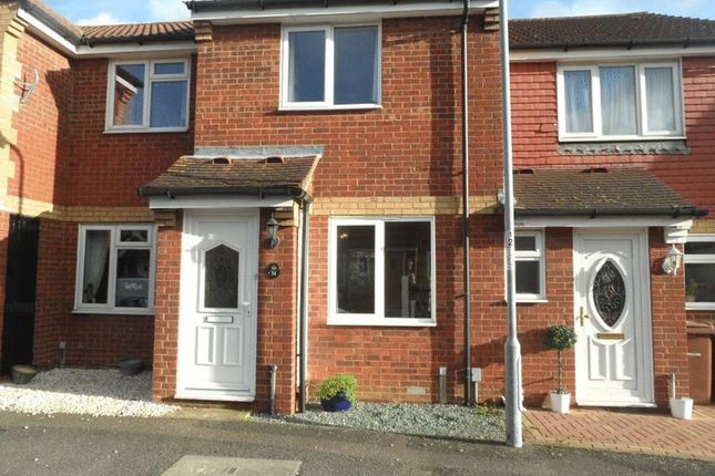 Front of St Michaels Close, Aveley, Essex RM15