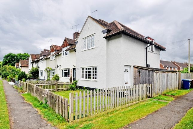 2 bed semi-detached house for sale in Turnpike Road, Bicester