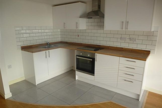 Thumbnail Flat to rent in Worcester Street, Kidderminster