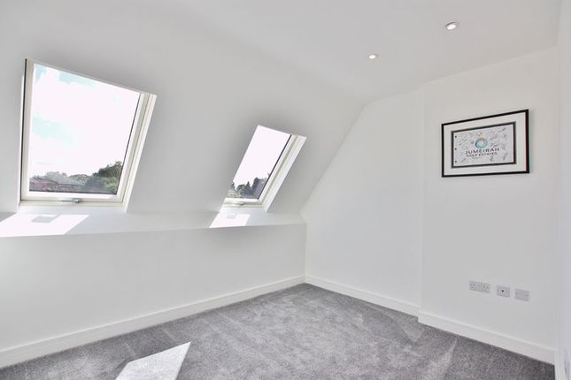 Photo 23 of Barnston Road, Heswall, Wirral CH60