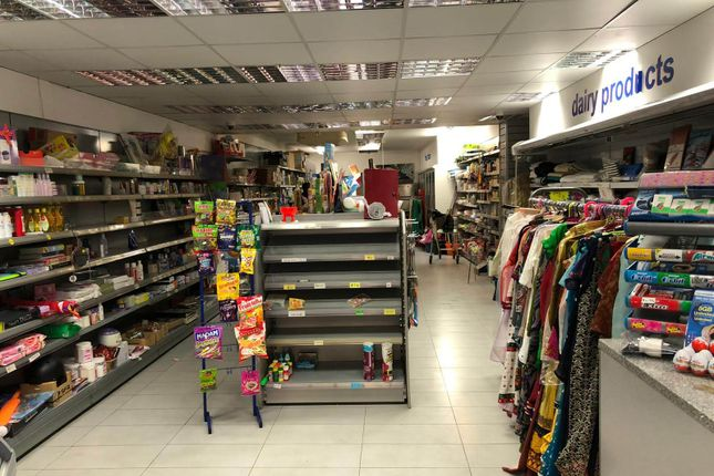Thumbnail Retail premises for sale in Beehive Lane, Ilford