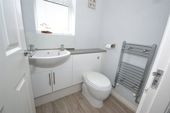 Cloakroom of Howdale Road, Hull, East Riding Of Yorkshire HU8