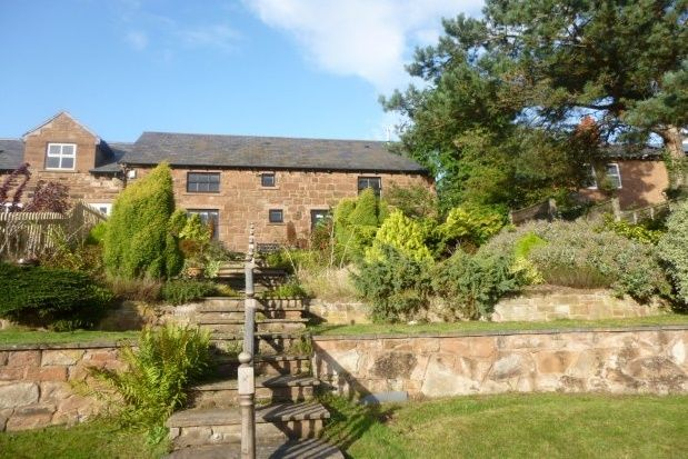 Thumbnail Detached house to rent in Neston Road, Ness